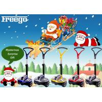 Wholesale Freego Personal Transporter Self Balancing Scooter For Kids from china suppliers