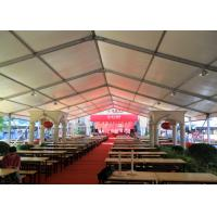 Wholesale Big Long Life Span Outdoor Event Tent For Beer Festival / Catering / Amusement Park from china suppliers