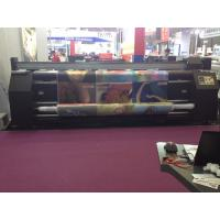 Wholesale 100% Polyester Digital Fabric Printer / Sublimation Flag Printing Machine from china suppliers