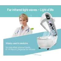 Multifuntional Dry Wet Steam Hydrotherapy Spa Capsule Infrared Slimming Capsule Massage Caspsule