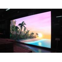 Wholesale P4MM Full HD High Resolution Led Display SMD LED Screen Rental from china suppliers