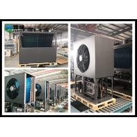 Wholesale Portable Air Source Heat Pump , Air To Air Heat Pumps In Cold Climates from china suppliers