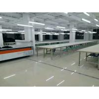Quality CNC Cotton Silk Fabric Cutting Machine, Fabric Cutting Table, Jewing Machine for sale