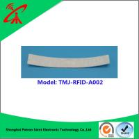 Quality RFID  tag 860-960MHZ silicon RFID tag800mhz~960mhz Small Waterproof Washable Silicone UHF RFID Laundry ID Tag for sale
