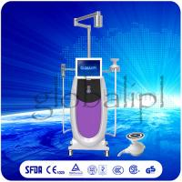 Wholesale HIFU high intensity focused ultrasound body slimming machine liposonix machine from china suppliers