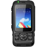 Wholesale Interphone IP67 Waterproof Shockproof MTK6735 Quad Core PTT 8MP 3600mAh Android Walkie Talkie SOS Military Rugged from china suppliers