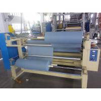 Wholesale PP Spunbond Nonwoven Fabric Slitting Machine from china suppliers
