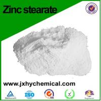 Wholesale zinc stearate Chemical Auxiliary from china suppliers