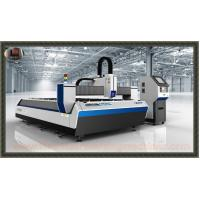Wholesale Open Type Single Table Fibre Optic Laser Cutting Equipment LS-FC3015B from china suppliers