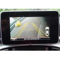 Wholesale Mercedes Benz Car Video Interface COMAND NTG4.5 Integration for Camera system from china suppliers