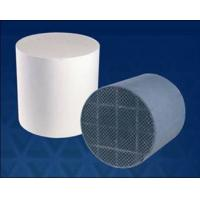 Quality Catalytic Converter Diesel Particulate Filter Wall Flow , ceramiccarrier for sale