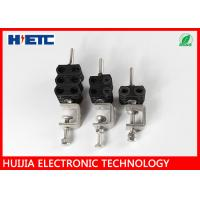 """Wholesale 1/2"""" Feeder Coaxial Cable Clamps , Two Hole Type Stainless Steel Reusable Cable Clamps from china suppliers"""