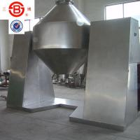 Wholesale Conical screw mixer dry powder mixing equipment SUS304 / 316L , milk powder mixer machine 3000L from china suppliers