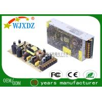 Wholesale 6.25A 150W 24v switching power supply / ac dc electronics power supply from china suppliers