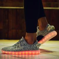 Wholesale 2016 hot sale led lights for shoes, simulation led shoes from china suppliers