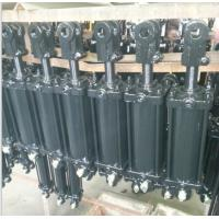 Wholesale Tie Rod Series Double Acting Agricultural Hydraulic Cylinder from china suppliers