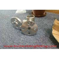Wholesale Forged  Steel  Flanges 150# RF BL FLANGE  A182 F316/L 2''  WITH SOUR SERVICE from china suppliers