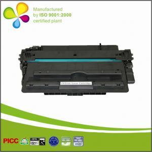Compatible HP Black Toner Cartridge CF214A for HP LaserJet Pro 700 712 715 725