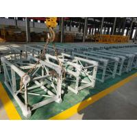 118kg Mast Construction Lifts, 8 Rack Modulus 54m Elevator for Airport Built - up