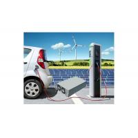 Wholesale 12KW Intelligent Electric Car Recharge Stations Small Volume 17A AC DC Charging from china suppliers