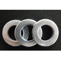 Wholesale DIN125 ZP Flat Washer from china suppliers