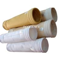 Wholesale Good quality Waste Incinerator Plant Staple Fibre PPS Filter Bag For Air Dust Collector D 160 * L 6000 from china suppliers