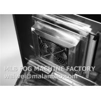 Stainless Steel 6000W Dry Ice Machine / Dry Ice Fogger 85*57*81 cm