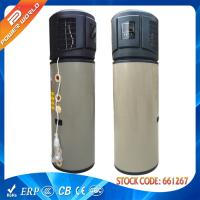 Wholesale Household 300L Heat Pump Water Heaters 3Kw Sanitary Hot Water from china suppliers