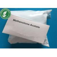 Wholesale Injectable Steroid For Muscle Building Primobolan Methenolone Acetate CAS 434-05-9 from china suppliers