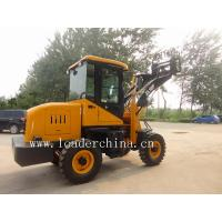 Wholesale sugar cane loader with 1t bucket capacity from china suppliers