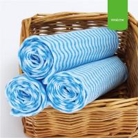 Wholesale Atmospheric Disposable Kitchen Cloths , Nonwoven Disposable Dish Towels from china suppliers