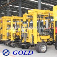 Wholesale Egypt Market Hot Seller!! Portable 100-300mm Rigs Diameter Machine Diesel Engine from china suppliers