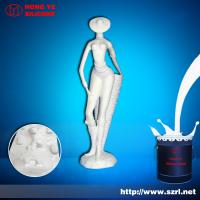 Wholesale Liquid Silicone rubber for gypsum molds from china suppliers