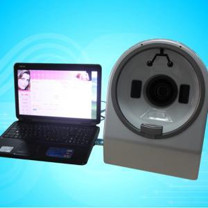 Wholesale 15.1 Inch Screen Skin Analyzer machine Auto-analysis skin from china suppliers