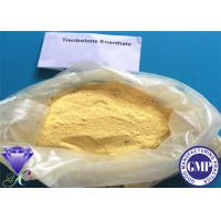 Wholesale Trenbolone Enanthate Injectable Anabolic Steroids For Muscle Building CAS 472-61-546 from china suppliers