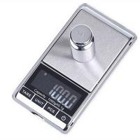 Wholesale Mini balance Digital Scale Pocket electronic scales Multifunctional Weighing Scales from china suppliers