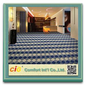 Wholesale Decoration Punch Carpet For Carpet Fabric , Wedding Decoration Home Decoration from china suppliers