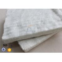Wholesale 20mm E-Glass Woven Fiberglass Mat For Sound / Thermal Insulation from china suppliers