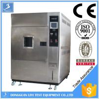 Wholesale Environment Accelerated Aging Chamber Xenon Test Chamber with SUS304 from china suppliers