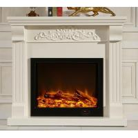 Wholesale Remote Control RV European Electric Fireplace For Living Room from china suppliers