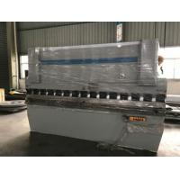Wholesale Silent Hydraulic Guillotine Shearing Machine For Steel S 3200 X 100 Ton from china suppliers