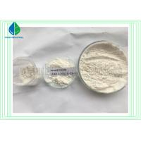 Wholesale Male Sex Hormone Drugs , Anti - estrogen Steroids Arimidex 120511-73-1 For Muscle Growth from china suppliers