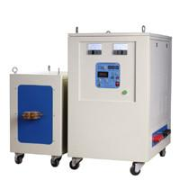 Wholesale Three Phase melting Medium Frequency Induction Heating Equipment device 160KW from china suppliers