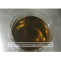Wholesale Homebrew High Concentration Gear Primo Test 600 mg/ml for Mass Building Cycles from china suppliers