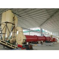 Wholesale CE Approved High Yield Palm Fiber Vacuum Drum Dryer For Fertilizers from china suppliers