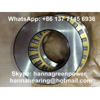 Wholesale Single Direction Double Row Thrust Roller Bearing K89318M 90 x 155 x 39 mm from china suppliers