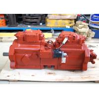 Wholesale Volvo EC360B Hydraulic Main Pump Excavator Kawasaki K5V140 14516492 from china suppliers