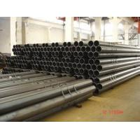 Wholesale A519 Galvanized Seamless Steel Tube , Precision Petroleum Cold Rolled Pipe from china suppliers