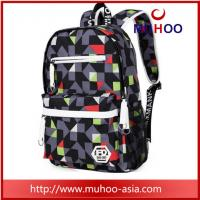 Quality Fashion school shoulder bag travel luggage duffle backpack for outdoor for sale