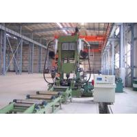 Wholesale Automatic H Beam Production Line With Assembling / Welding / Straightening Combined from china suppliers